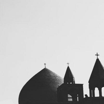 Vank Church, Iran (Photo by AMU)