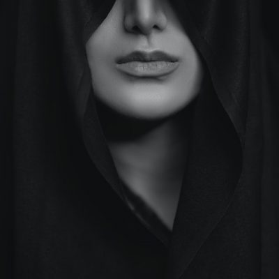 Hidden (Photo by Shahin Kh)